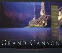 Cover of Grand Canyon: A Different View
