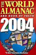 Cover of The World Almanac and Book of Facts 2004