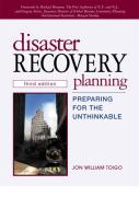 Cover of Disaster Recovery Planning: Strategies for Protecting Critical Information Assets