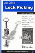 Cover of Visual Guide to Lock Picking (2nd Edition)