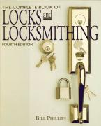 Cover of The Complete Book of Locks and Locksmithing