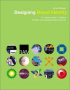 Cover of Designing Brand Identity: A Complete Guide to Creating, Building, and Maintaining Strong Brands
