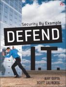 Coverimage of Defend I.T. : Security by Example