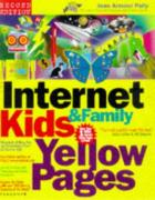 Cover of The Internet Kids & Family Yellow Pages (2nd Ed) / The Internet Kids and Family Yellow Pages (2nd Ed)