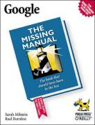Cover of Google: The Missing Manual