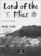Cover of Lord of the Flies Study Guide
