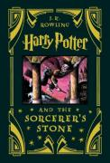 Cover of Harry Potter and the Sorcerer's Stone (Book 1) [COLLECTOR'S EDITION]