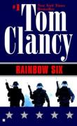 Cover of Rainbow Six