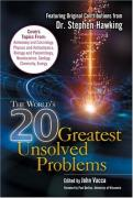 Cover of The World's 20 Greatest Unsolved Problems