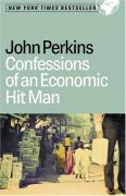 Coverimage of Confessions of an Economic Hit Man