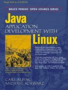 Cover of Java(TM) Application Development on Linux(R) (Bruce Perens Open Source)