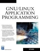 Cover of GNU/Linux Application Programming