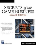 Cover of Secrets of the Game Business (Game Development)