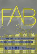 Cover of FAB: The Coming Revolution on Your Desktop--From Personal Computers to Personal Fabrication