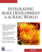 Cover of Integrating Agile Development in the Real World