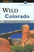 Cover of Wild Colorado (Wild Series)