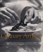 Cover of Culinary Artistry
