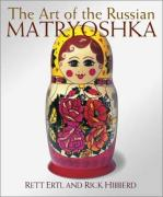 Cover of The Art of the Russian Matryoshka