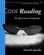 Cover of Code Reading: The Open Source Perspective