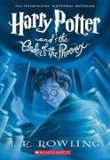 Cover of Harry Potter and the Order of the Phoenix (Book 5)