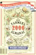 Cover of The Old Farmer's Almanac 2006 (Old Farmer's Almanac)