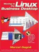 Cover of Moving to the Linux Business Desktop