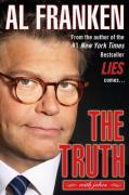 Cover of The Truth (with jokes)