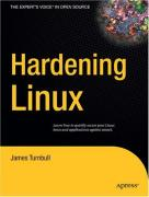 Cover of Hardening Linux