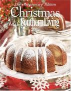 Cover of Christmas With Southern Living 2005 (Christmas With Southern Living)
