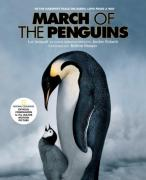 Cover of March of the Penguins : Companion to the Major Motion Picture