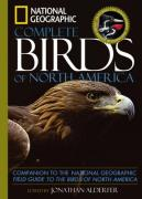 Cover of National Geographic Complete Birds of North America