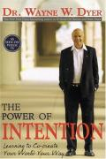 Cover of The Power of Intention