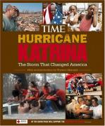 Cover of Time: Hurricane Katrina : The Storm That Changed America