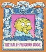 Cover of The Ralph Wiggum Book (Simpsons Library of Wisdom)