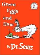 Cover of Green Eggs and Ham (I Can Read It All by Myself Beginner Books)