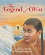 Cover of The Legend Of Ohio (Legend Series)