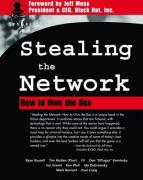 Cover of Stealing the Network: How to Own the Box