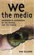 Cover of We the Media
