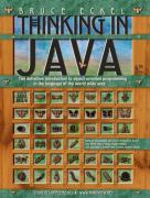 Cover of Thinking in Java (4th Edition)