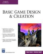 Cover of Basic Game Design & Creation for Fun & Learning (Game Development Series)