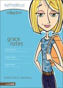 Cover of Grace Notes (Faithgirlz! / Blog On!)