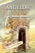 Cover of Angelos (Quantum Cat)
