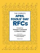 Cover of The Complete April Fools' Day RFCs