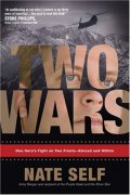 Cover of Two Wars: One Hero's Fight on Two Fronts--Abroad and Within