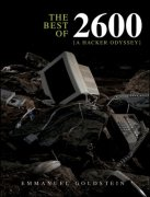 Cover of The Best of 2600: A Hacker Odyssey