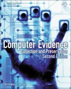 Cover of Computer Evidence: Collection and Preservation