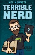 Cover of Terrible Nerd