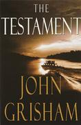 Cover of The Testament