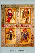 Cover of Acts of the Apostles