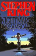 Cover of Nightmares & Dreamscapes